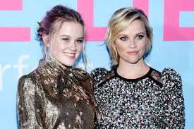 reece witherspoon porn reese witherspoon opens up her look alike daughter ava phillippe
