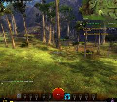 Vosk Because God Has Burning Bushes Everywhere How Did You Get Your Character Name Guildwars2