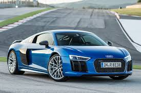 first audi r8 2017 audi r8 spyder quick review