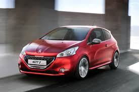 peugeot 208 gti 2013 10 000th peugeot 208 gti built car news reviews u0026 buyers guides