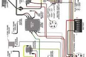 wiring diagram for 1974 mercury outboard motor wiring diagram