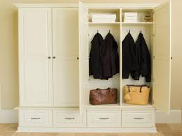 Entryway Locker System How To Make Your Own Mudroom Furniture U2014 Interior Home Design