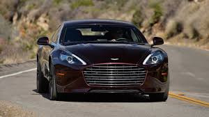 aston martin rapide s the aston martin rapide s drills new wells of the drive