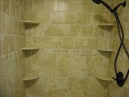 Bathroom Tile Shower Design 7 Bathroom Tile Shower Shelves Bathroom Shampoo Soap Shelf Dish