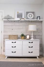what is shiplap cladding 21 ideas for your home home remodelaholic how to whitewash a plank wall and ceiling