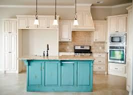 distressed white kitchen island kitchen island green distressed kitchen island wood countertop