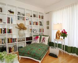 Built In Tv Bookcase Built In Bookcase Contemporary Houzz