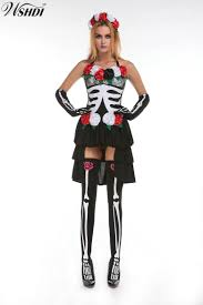 online get cheap scary ghost costumes aliexpress com alibaba group