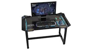Best Gaming Pc Desk 10 Best Gaming Desks For Pc And Console 2017 Edition