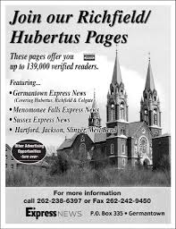 current promotions express news hometown publications
