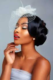 pin up hair styles for black women braided hair 39 black women wedding hairstyles black women weddings and woman