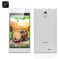 white 2 rom android cubot s308 5 inch android 4 2 phone 1 3ghz cpu
