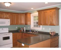 paint color maple cabinets kitchen paint colors with maple cabinets hbe kitchen