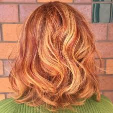 best shades of orange 60 stunning shades of strawberry blonde hair color