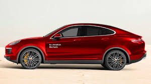 porsche jeep used porsche cayenne 2018 2019 car release and reviews