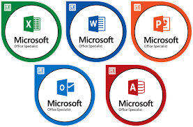 mos courses microsoft office specialist daytime u0026 evening in