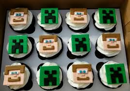 minecraft cupcakes welcome anacortes baking companyanacortes baking company home