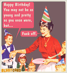 Blunt Card Birthday Say It Bluntcard Com New Cards Pinterest Blunt Cards