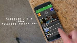 cricbuzz 3 2 2 apk modded adfree android premium unlocked live cricket
