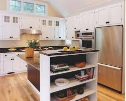 Small Square Kitchen Design Ideas Square Kitchen Designs Small Home Ideas