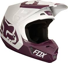 motocross helmets with visor 2018 fox racing v2 preme helmet motocross dirtbike offroad mens
