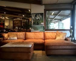 amazing high end leather couches american hand made leather sofas