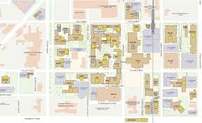University Of Chicago Map by Uic Emergency Medicine Residency Clinical Site Uih