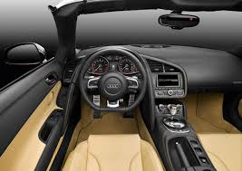 Audi R8 Spyder - new audi r8 spyder sexiest car ever made pic u0026 vid
