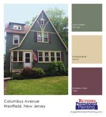 rutgers permanent painting english cottage style in glen ridge