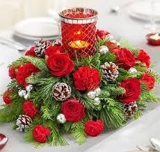 Red Rose Table Centerpieces by 164 Best Flower Arrangements Images On Pinterest Centerpiece