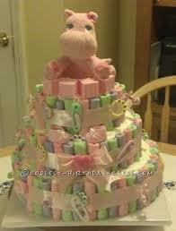 glamorous what is a diaper cake for a baby shower 14 for vintage