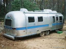 fred u0027s airstream archive viewrvs com 1988 airstream excella 29