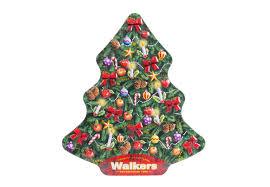 christmas tree tin christmas