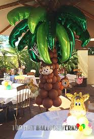 top hat balloon werks balloon event decorations orange county