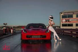 corvette stingray evolution this is the stig s and she drives a corvette autoevolution
