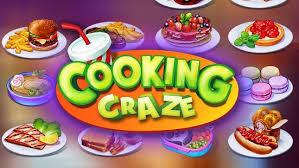 jeu de cuisine fr cooking craze jeu de cuisine applications android sur play