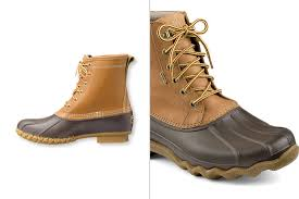 ll bean s boots size 12 sperry vs ll bean duck boots comparison findyourboots