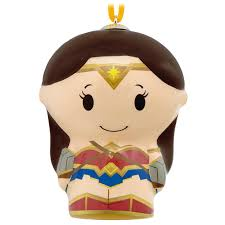 best picture of wonder woman christmas tree ornament all can