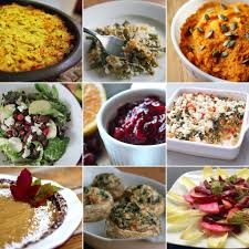 thanksgiving healthyng recipes popsugar fitness meal ideas for