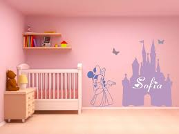 Chambre Bebe Princesse by Robe De Chambre Fille Princesse Disney Idee Peinture Chambre
