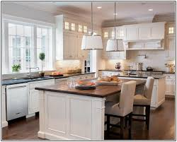 kitchen with island and breakfast bar portable kitchen island as breakfast bar with kitchen islands with