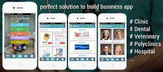 business mobile app solutions ios and android app templates and