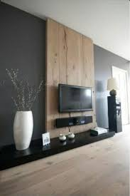 40 tv wall decor ideas cord tvs and walls