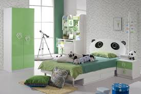cool toddler boy bedroom with green wardrobe doors and modern