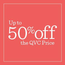 clearance deals qvc