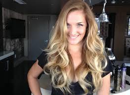 victoria u0027s secret fashion show inspired hair tutorial playlist