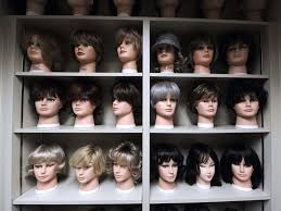 cancer society wigs with hair look for wig and breast prosthesis bank offer hope for cancer sufferers