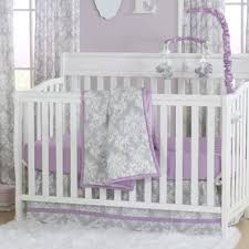damask crib bedding sets you u0027ll love wayfair