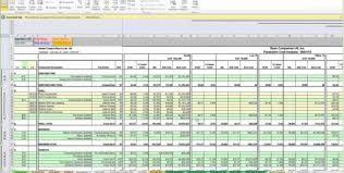 labor estimate template estimate spreadsheet template spreadsheet