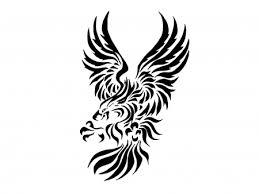 vikin and eagle tattoo image tattooing tattoo designs clip art